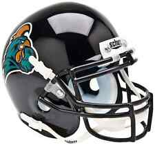 COASTAL CAROLINA CHANTICLEERS NCAA Schutt XP Authentic MINI Football Helmet