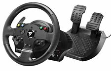 Controller Thrustmaster TMX Force Feedback Volante Pedaliera Pedali in metallo