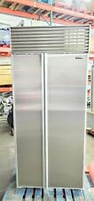 "New ListingDelayed Shipping Sub-Zero 36"" Side By Side Refrigerator Flawless Stainless Doors"