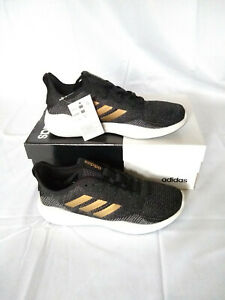 NWB Adidas Fluidflow Bounce Running Shoes Size 6.5