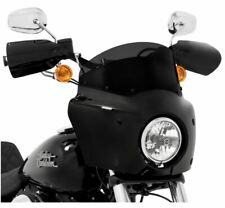 Replacement Plastic For Harley-Davidson 17 Replacement Shield Heritage//Fatboy Memphis Shades MEP6267 Orange Windshield