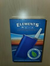 Raw Rolling Papers - New Units - Elements Capricorn Natural Leaf for Dry matter