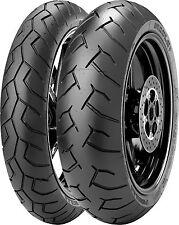 Pirelli - 1430700 - Diablo Value Supersport Front Tire,120/70ZR-17~ 120/70-17