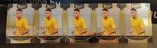 2016-17 Select #2 - Neymar Jr. - 5 Card Lot 📈 INVEST 📈 PSA10???