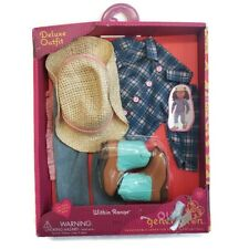 """Our Generation WITHIN RANGE Deluxe Outfit Fits Most 18"""" Doll Clothes Age 3+ New"""