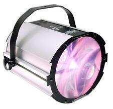 Chauvet VUE 4.1 9-channel DMX-512 LED rotating moonflower Blackout Strobe Effect