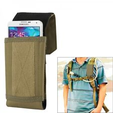 Outdoor funda estuche accesorios para muchos smartphones 17cm x 8.3 cm x 3,5 cm
