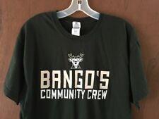 Milwaukee Bucks BANGO Community Crew Vintage Large L