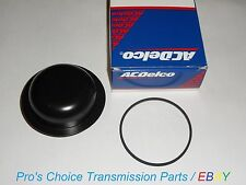 ***AC-DELCO***Governor Cover with O-ring---Fits All GM 350 350C Transmissions