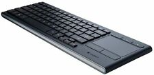 Logitech K830 Illuminated Living-Room Wireless Keyboard (RT5-920-006081-UG)