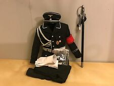 3r DID/DRAGON 1/6 GERMAN MUSIKKORPS DER SS CEREMONIAL UNIFORM SET1