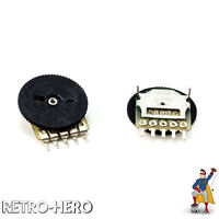 Volume Control Wheel Knob Nintendo Game Boy Color gbc Replacement Potentiometer