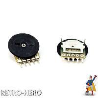Volume Control Wheel Knob Nintendo Game Boy advance GB Replacement Potentiometer