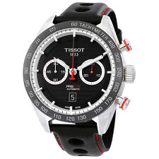 Tissot PRS 516 Chronograph Automatic Mens Watch T100.427.16.051.00