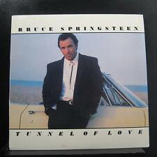 Bruce Springsteen - Tunnel Of Love LP C 40999 Promo 1987 USA Vinyl Record