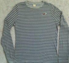 Hollister Long Sleeve Thermal Shirt_ Size XL