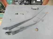 PEUGEOT 306 FRONT WIPER ARM ARMS x2 HATCHBACK OR ESTATE MODEL