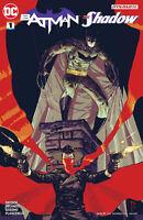 Batman/The Shadow  # 1, #5 NM (2017) DC COMICS 1st Print New
