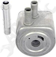 APDTY 029221 Engine Oil Cooler Fits 1998-2009 Ford Gasoline 5.4L or 6.8L Engines