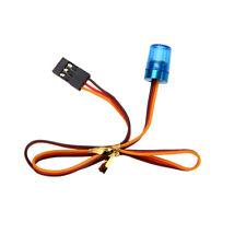 1/10th RC-LED-blu-Lampeggiante - LIGHT-rotazione-Per-Rc. il CAMION DEI POMPIERI/AMBULANZE/POLIZIA