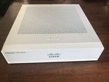 Cisco Firepower 1010 (Fpr-1010)