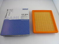 Ford Fiesta Mk6 2.0 ST150 Air Filter 2004 to 2009 MAHLE LX1814