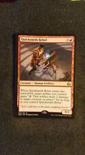 MTG - Quicksmith Rebel Creature Aether Revolt NM/M x1 Magic FAST FREE SHIPPING