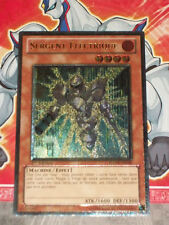 Carte YU GI OH SERGENT ELECTRIQUE ULTIMATE PHSW-FR090