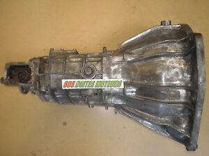 BOITE 5 VITESSES IVECO  35.10 Type 93809979