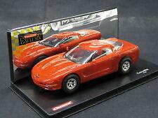 Carrera Exclusive Chevrolet Corvette 1997 1:24 Red (JS)