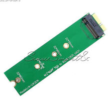 M.2 NGFF SSD To 18 16+2 Pin Adapter Card for Zenbook SSD Applied Asus UX31 UX21
