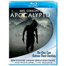 Apocalypto [Blu-ray], Acceptable DVD, Gerardo Taracena, Raoul Trujillo, Dalia He