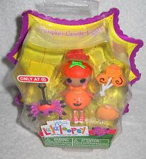 #7303 MGA Entertainment Target Halloween Mini Lalaloopsy Pumpkin Candle Light