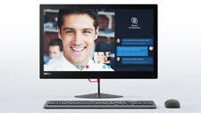"""Lenovo ThinkCentre X1 AIO PC 10JX 24"""" i7-6600U 16GB 512GB SSD W10 Pro 10JXS00P00"""