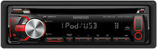 KENWOOD KDC-4057U FRONT PANEL ONLY FACEPLATE OFF