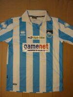 Maglia Pescara Calcio Primavera Match Worn Originale Gara 2011-12