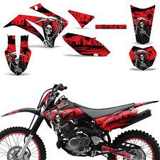 Yamaha TTR125 TTR 125 Dirt Bike Graphic Kit Stickers MX Wrap Decals 08-16 REAP R