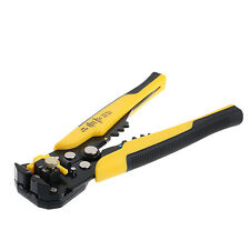 Multifunctional Cable Wire Stripper Cutter Crimper Automatic Plier Electric New