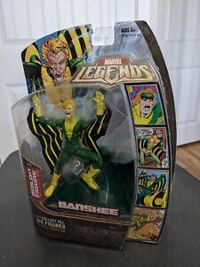 Marvel Legends X-Men Banshee Annihilus Wave