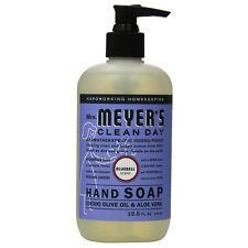 Mrs. Meyers Liquid Hand Soap, Bluebell 12.5 oz