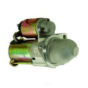 New Starter  ACDelco Professional  337-1026