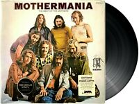 Frank Zappa - Mothermania Best of The Mothers [in-shrink] LP Vinyl Record Album