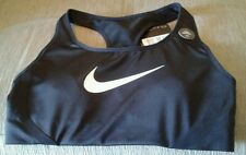BNWT Nike Pro Dri fit Bra crop top sport training gym  high support extra large