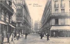 CPA 75 PARIS XIe RUE JEAN MACE