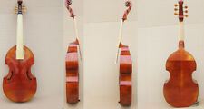 "Baroque style SONG Maestro Viola da Gamba 6 String 29"" Bass Viola Type Viol"