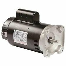 A.O. Smith Century B2842, 1.5Hp Full Rated Square Flange Replacement Motor New