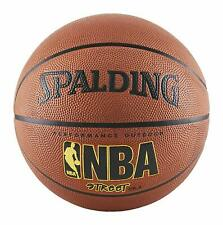 Spalding Nba Street Basketball Performance Outdoor Cover Soft Rubber 28.5 (#9)