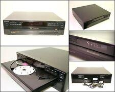 SONY CDP-C345 5 Disc CD Changer Player (120V)