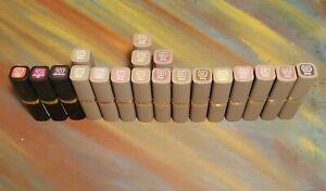Colour Riche Matte Lipstick. L'Oreal Paris; Choose Your Shade!! NEW
