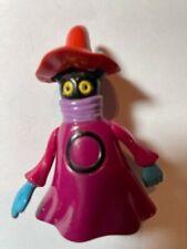 Vintage He Man Orko Masters of the Universe Motu 1983 ORIGINAL Action Figure